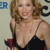 Christina Applegate naked