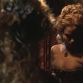 Christina Applegate topless