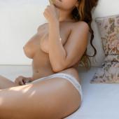 Christina Braun nackt