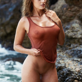 Christina Braun playboy images