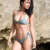 Christina Milian bikini