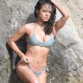 Christina Milian hot