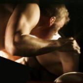 Christina Ochoa nude scene