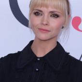 Christina Ricci closeup