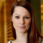 Christina Stuermer
