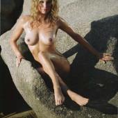 Christina Surer playboy nackt