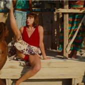 Christine Baranski Nude Topless Pictures Playboy Photos Sex Scene