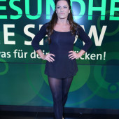 Christine Neubauer fuesse