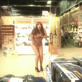 Christine Neubauer nackt scene