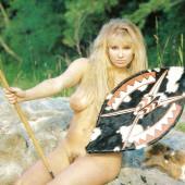 Christine Zierl nackt