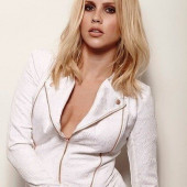 Claire Holt oops