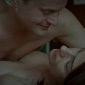 Claudia Michelsen sex scene