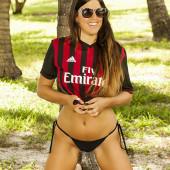 Claudia Romani naked