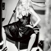 Claudia Schiffer elle