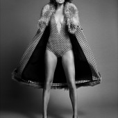 Cobie Smulders body