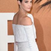 Cobie Smulders hot