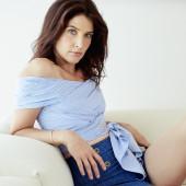 Robin scherbatsky nude