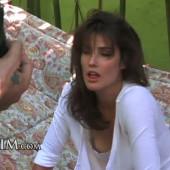 Cobie Smulders oben ohne