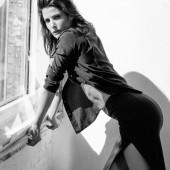 Cobie Smulders topless