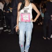 Collien Ulmen Fernandes jeans