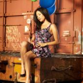 Constance nackt Wu 41 Hottest