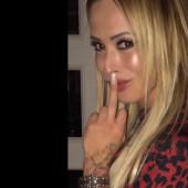 Cora Schumacher instagram