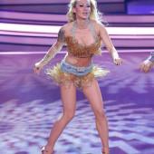 Cora Schumacher sexy