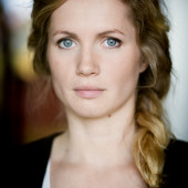 Cornelia Groeschel foto