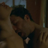 Cosma Shiva Hagen sex scene