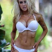 Courtney Stodden body