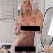 Courtney Stodden leaked