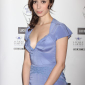 Cristin Milioti Nude Topless Pictures Playboy Photos Sex Scene