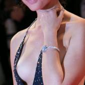 Nackt  Christina Parodi Naked Cristina