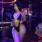 Cynthia Martell bikini