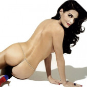 Angie Harmon Nude Topless Pictures Playboy Photos Sex Scene