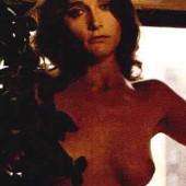 Margot Kidder Nude Topless Pictures Playboy Photos Sex Scene