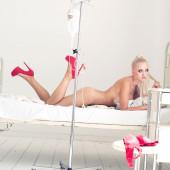 Cathy Lugner Playboy Nackt