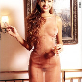 Isabelle Funaro Nude