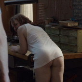 Daisy Eagan nude