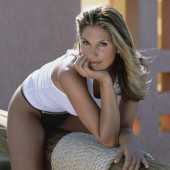 Daisy Fuentes young