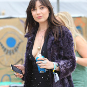 Daisy Lowe Cleavage