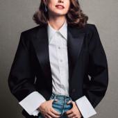 Daisy Ridley jeans
