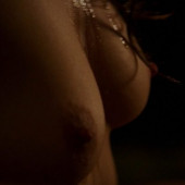 Dakota Johnson nude scene