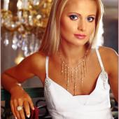 Dana Borisova icloud leaks