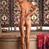 Dani Mathers playboy images