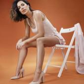Dania Neto legs