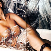 Dania Neto nude