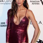 Dania Ramirez cleavage