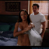 Dania Ramirez nude