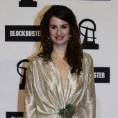 Danica Curcic cleavage